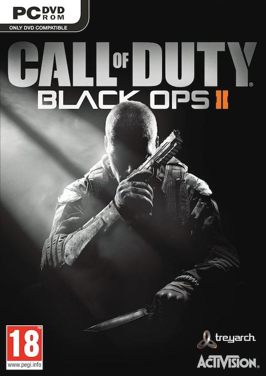 Crack для cod black ops 2